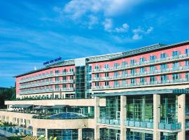 Hotel Photo: Thermal Hotel Visegrad