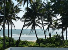 Parangadies Beachside Holiday Home Pelena Sri Lanka