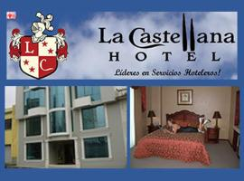 Hotel Photo: La Castellana Hotel