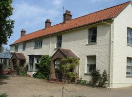 Hotel photo: Shrublands Farm