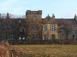 Highland Park House Kirkwall United Kingdom