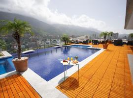 Hotel photo: Pestana Caracas Hotel and Suites