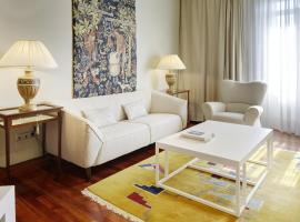 Vista Urumea Apartment by FeelFree Rentals San Sebastián Spain