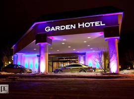 Garden Hotel And Conference Center South Beloit USA