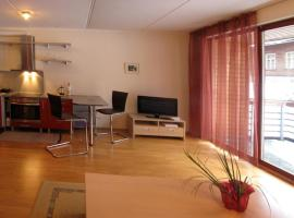 Wilde Guest Apartment Vallikraavi Tartto Viro