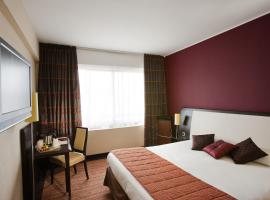 Hotel near Angers: Mercure Angers Centre Gare