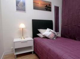 Hotel Photo: Hotell Linden