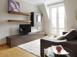 Katedral Apartment by FeelFree Rentals San Sebastián Spain
