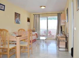 Apartment Holiday Let  Spanien