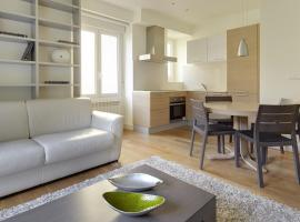 Hotel near San Sebastian: Laket Apartment by FeelFree Rentals