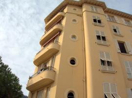 Hotel photo: Appartement Monte Carlo (Berlioz)