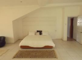 Magnolia Gold Bed and Breakfast Abuja Nigeria