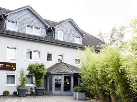 Hotel near Koln Bonn airport : Airport Hotel by The New Yorker