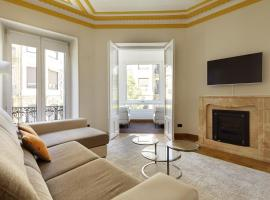 Mirador Apartment by FeelFree Rentals San Sebastián Spain