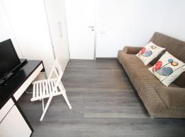 Old Town Apartment by FeelFree Rentals San Sebastián Espanya