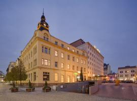 Hotel Photo: Imperial Hotel Ostrava