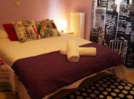 Apartamento Vitalia Gran Via Madrid Spain