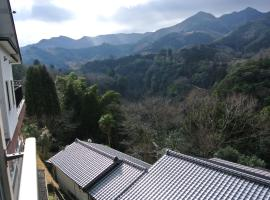Hotel Photo: Takachiho B&B Ukigumo