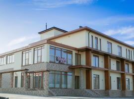 Hotel Photo: Yayla Hotel