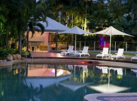 Hotel photo: Mercure Townsville