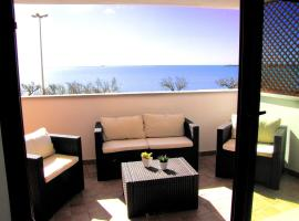 Case Sicule - Sea View Apartment Pozzallo Italy