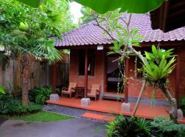 Nurada Cottage Ubud Indonesia