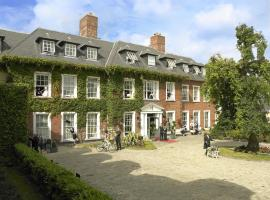 Hotel Photo: Hayfield Manor