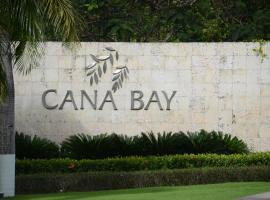 Cana Bay Captiva Vacation Golf Suites & Beach Punta Cana Dominican Republic
