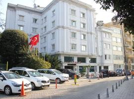 Hotel Photo: Sogut Hotel Old City