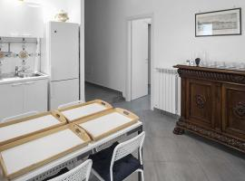 Bed & Breakfast Nilo32 Naples Italy