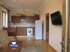 Centre Apartment Argishti Yerevan Armenia
