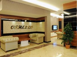 Othello Hotel Mersin Turkey