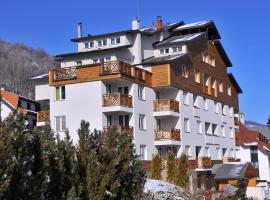 Hotel Photo: Apartments Foka Spa