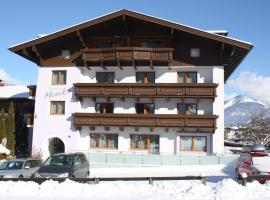 Hotel Photo: Pension Monika - Kaprun