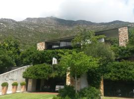 Snooze in Hout Bay Self-Catering Hout Bay South Africa