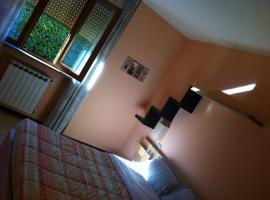 Hotel photo: Tranquillitudine
