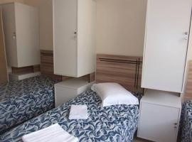 Hotel photo: Aero Hostel Congonhas