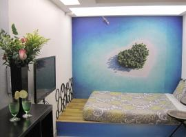 Hotel photo: Jolly Guesthouse