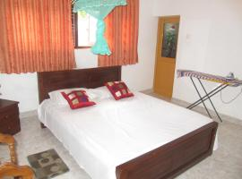 Hotel near Matara: Villa Home Away by Wanyo