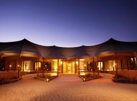 Telal Resort Al Ain United Arab Emirates