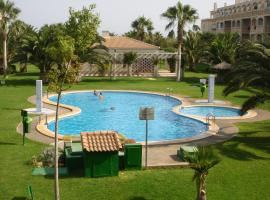 Hotel Photo: Bahía Denia - Serviden