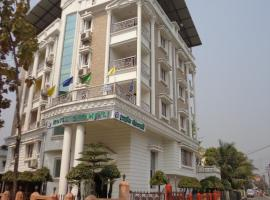 Hotel photo: Hotel Gitanjali