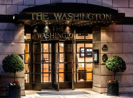 Washington Mayfair Hotel London United Kingdom