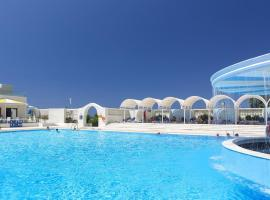Hotel Photo: Sunshine Crete Beach