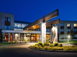 Hotel Photo: Linsberg Asia Hotel, Spa & Therme - Adults Only