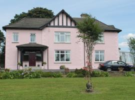 Riversdale Farm Guest House and Leisure Centre Ballinamore Ireland
