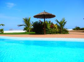Hotel photo: Dunas Beach Private Penthouse Apartment (4044)