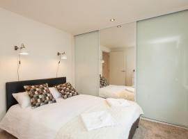 Brick lane Luxury Apartments Londen Verenigd Koninkrijk