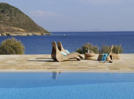 Hotel Photo: Onar Patmos