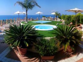 Hotel Residence Piccolo Parghelia Italy